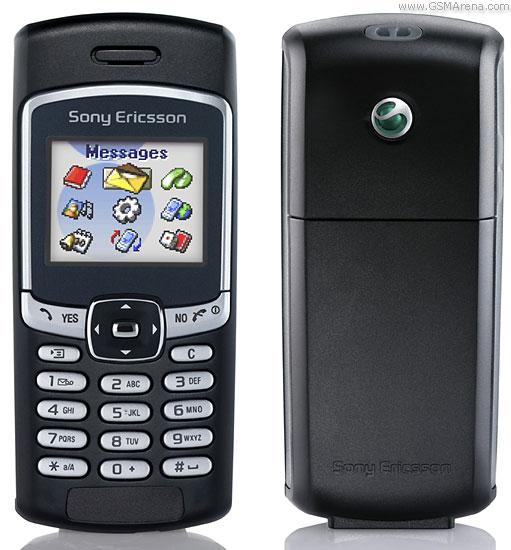 Sony Ericsson T290