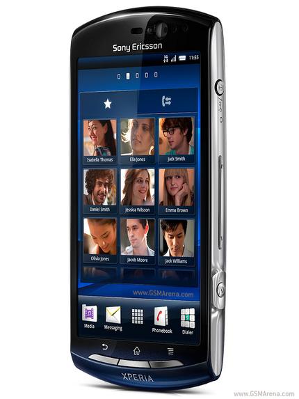 sony ericsson xperia neo full phone specifications rh gsmarena com Xperia Arc Xperia Z