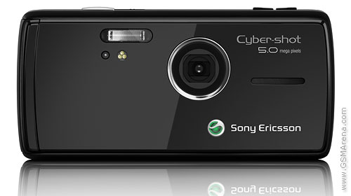 Sony Ericsson K850 pictures, official photos