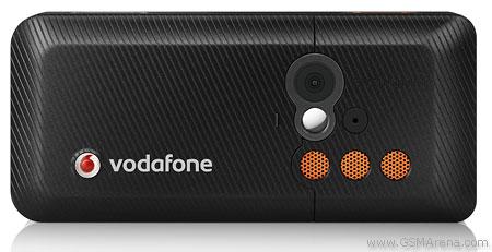 Sony Ericsson V630