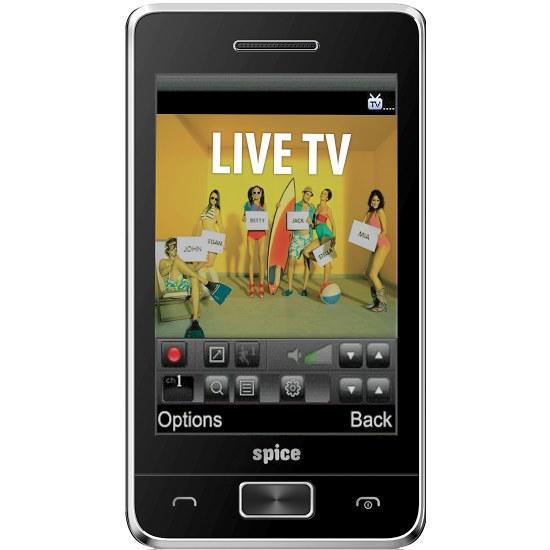 Spice M-5900 Flo TV Pro