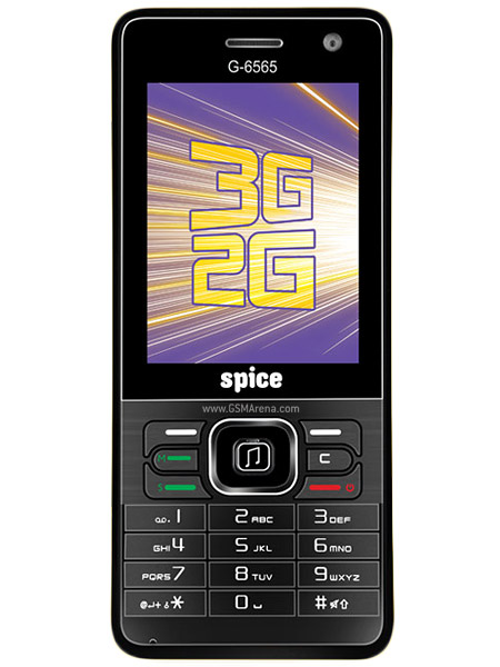 Spice G-6565