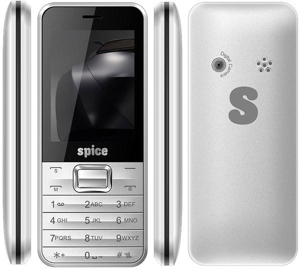 Spice M-5350
