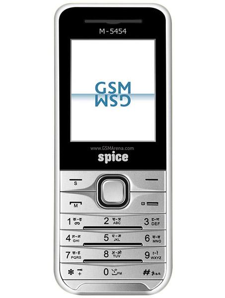 Spice M-5454