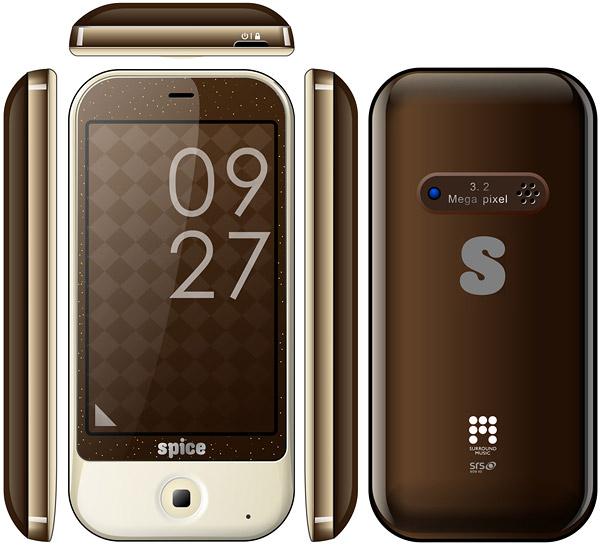 Spice M-6700
