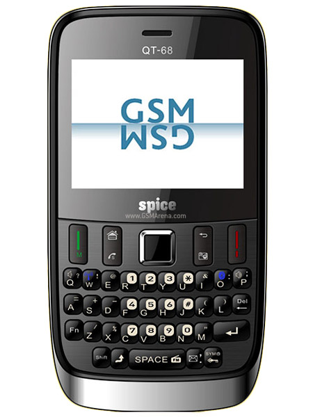 Spice QT-68
