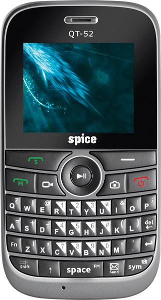 Spice QT-52