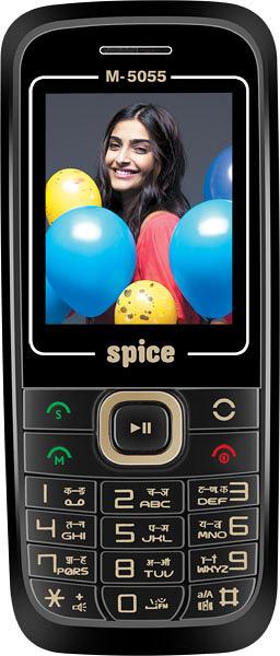 Spice M-5055