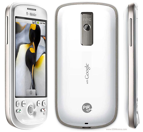 t mobile mytouch 3g full phone specifications rh gsmarena com myTouch Android myTouch 3G Drivers