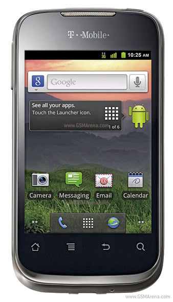 t mobile prism full phone specifications rh gsmarena com T-Mobile Prism II Cover T-Mobile Prism Charcoal Grey