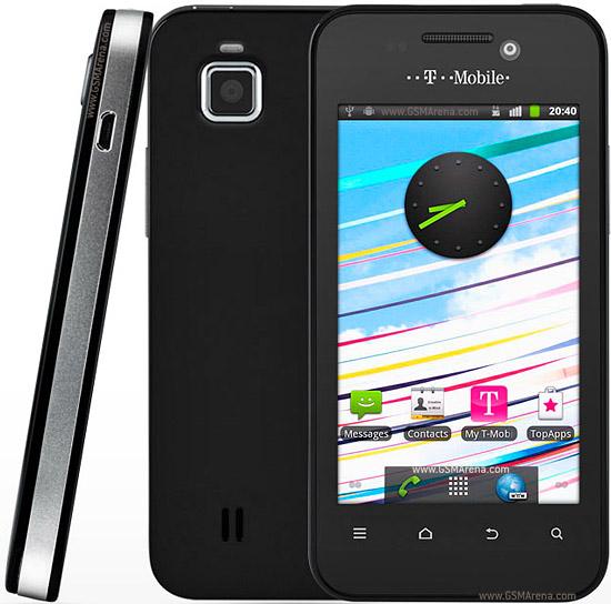 T-Mobile Vivacity
