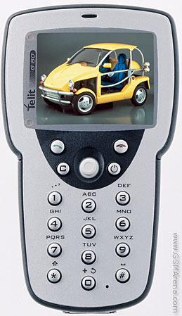 Telit G80