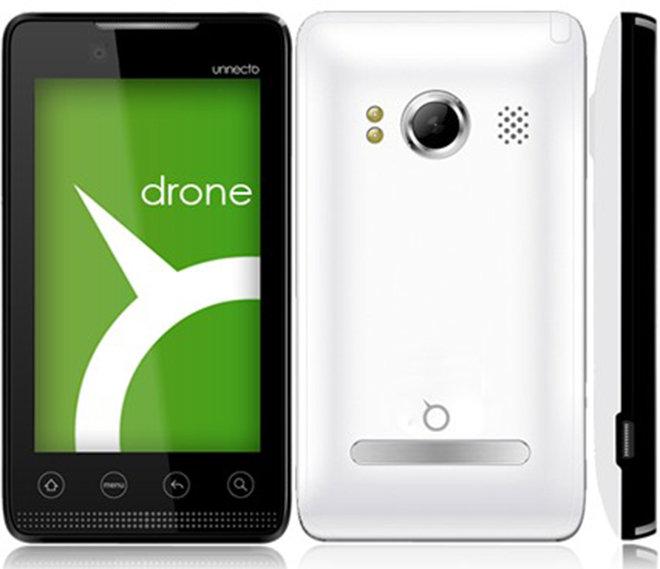 Unnecto Drone