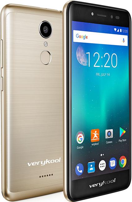 verykool s5205 Orion Pro