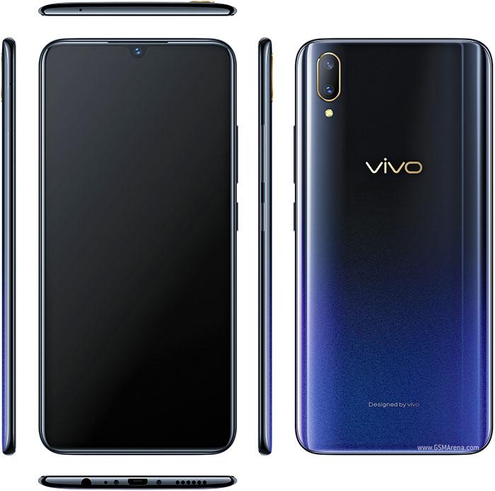 vivo V11 (V11 Pro)