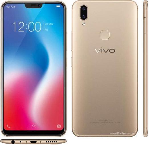 Vivo V9 Pictures Official Photos