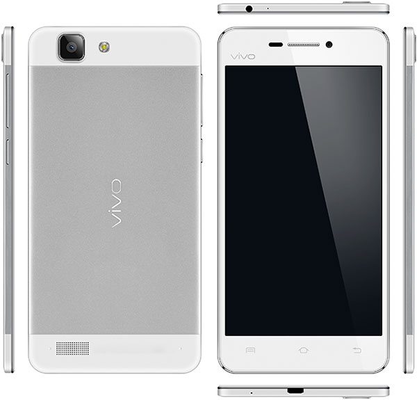 vivo x3s pictures official photos