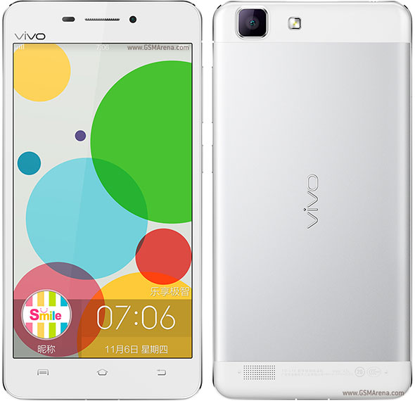 Vivo X5 Pictures Official Photos