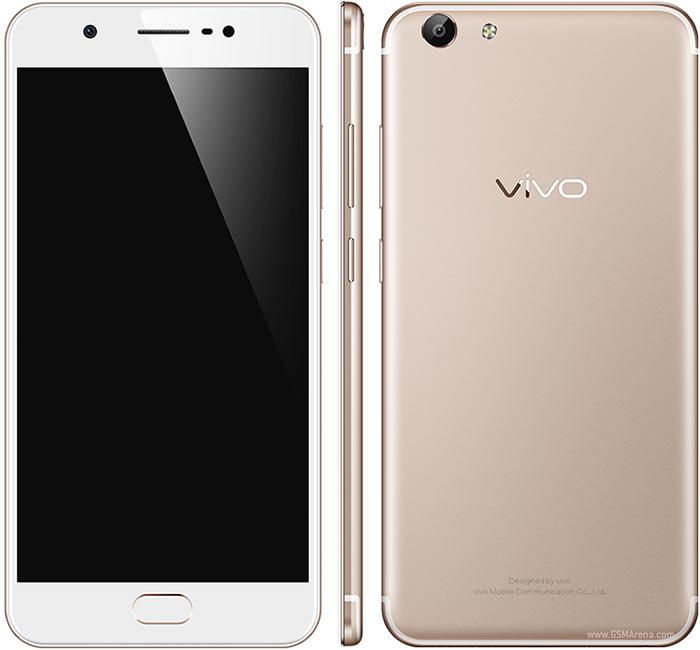 Vivo Y69 Pictures Official Photos
