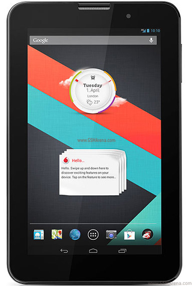 ZTE Smart Tab 7 (Vodafone) Tablet Driver