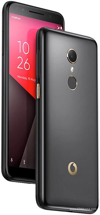 Vodafone Smart N9 Pictures  Official Photos