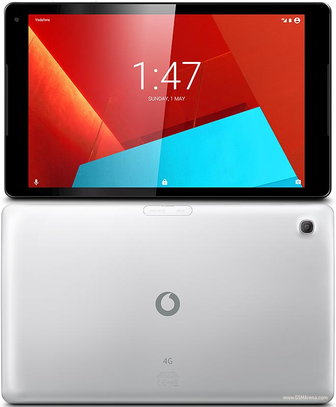 Vodafone Tab Prime 7 pictures, official photos