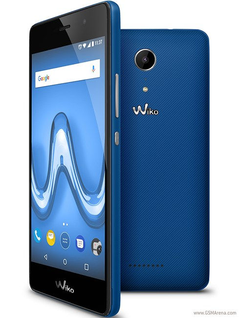 Wiko Tommy2