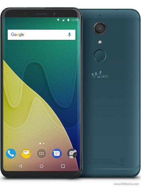 Wiko View XL
