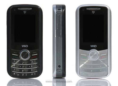 WND Wind DUO 2200