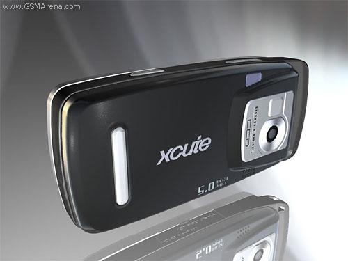 XCute DV80