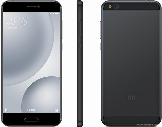 Xiaomi Mi 5c Pictures Official Photos