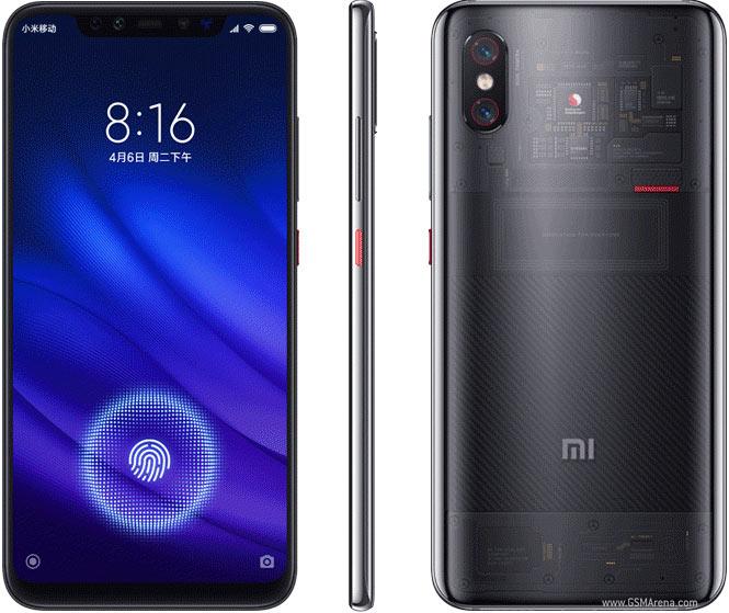 Xiaomi Mi 8 Lite Vs Redmi Note 3 Pro