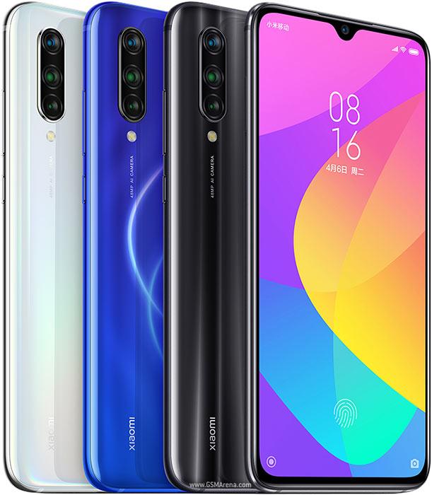 Xiaomi Mi Cc9 Pictures  Official Photos