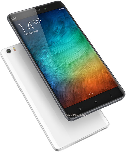 xiaomi mi note pro pictures official photos