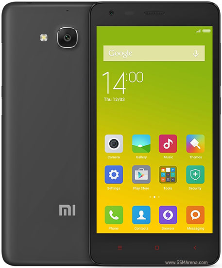 Xiaomi Redmi 2 Prime Pictures Official Photos