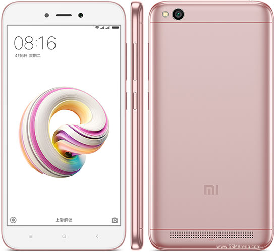 Xiaomi Redmi 5a Pictures Official Photos