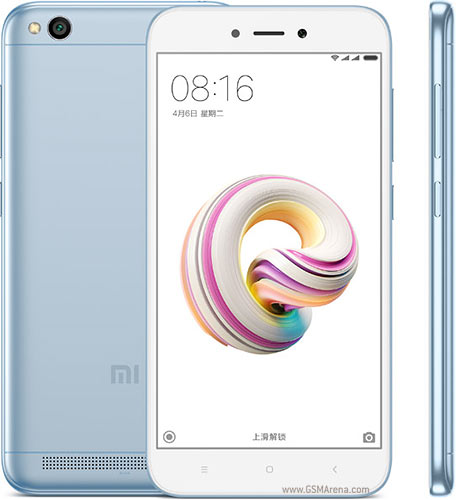 Xiaomi Redmi 5a Pictures Official Photos