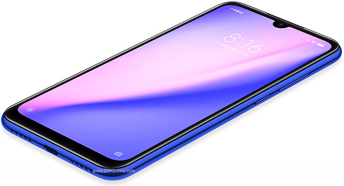 Xiaomi Redmi Note 7 Pictures Official Photos