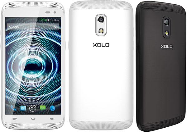 XOLO Q700 Club