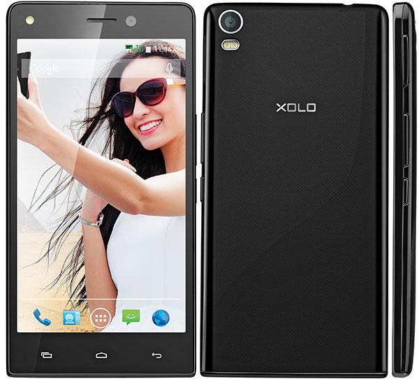 XOLO 8X-1020