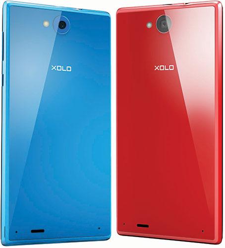 XOLO Prime