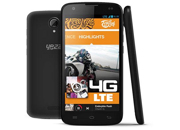 Yezz Andy C5E LTE