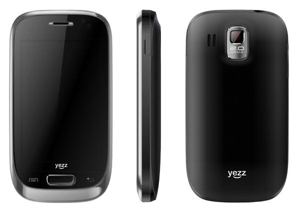 Yezz Andy YZ1100