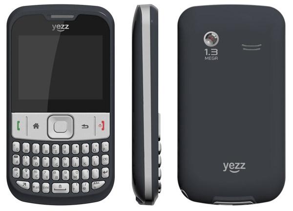 Yezz Bonito YZ500