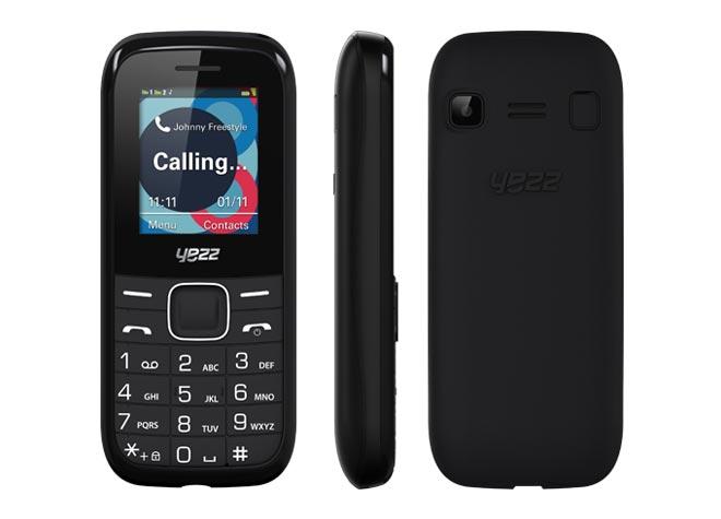 Yezz C21