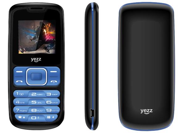 Yezz Chico YZ200