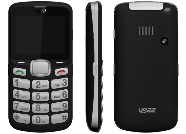Yezz Exclusive Z10