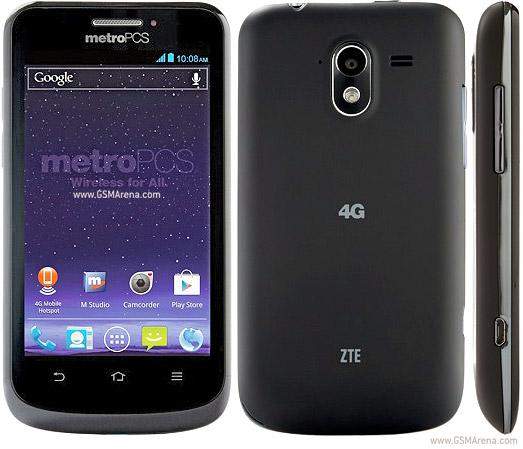 ZTE Avid 4G