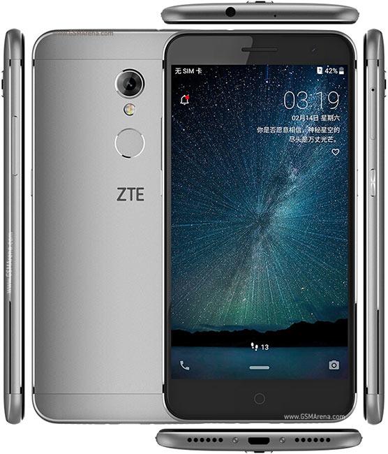 ZTE Blade V7 Plus