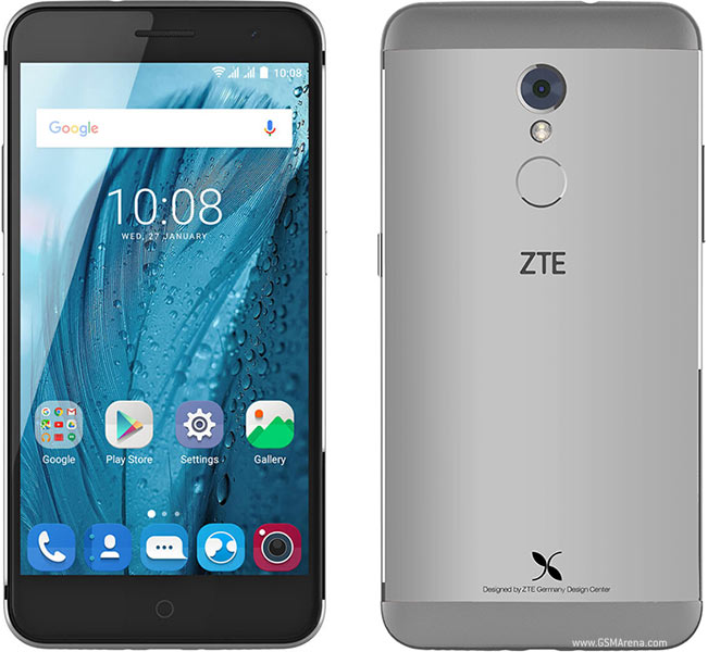 ZTE Blade V7 Plus Pictures Official Photos